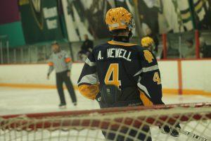 Alex Newell '13